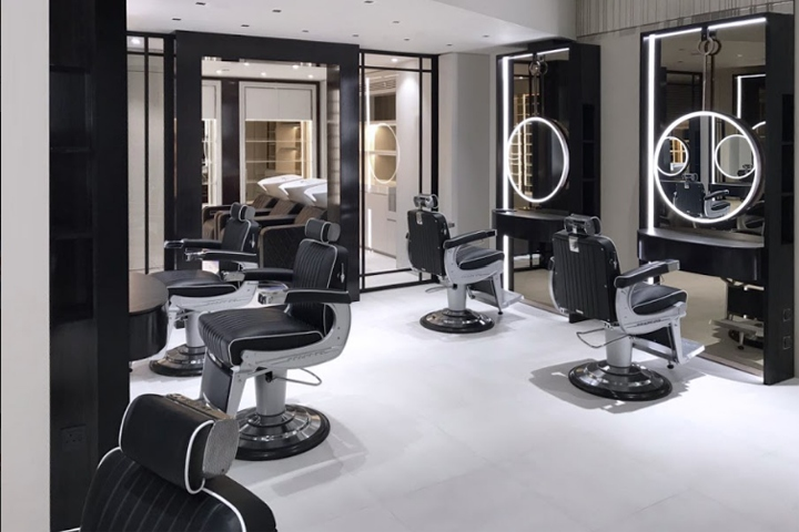 Salon Shopfitters