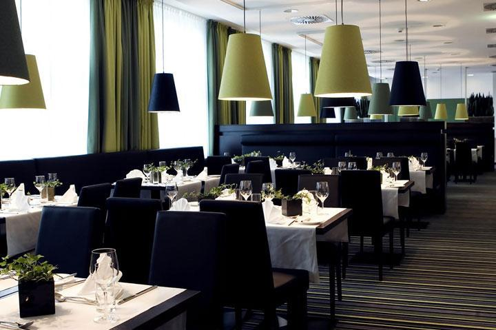 Restaurant Interior Shopfitters